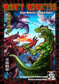 Mighty Monsters (PDF)