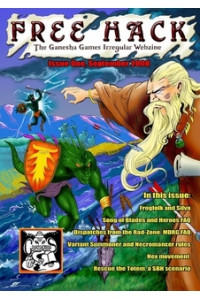 Free Hack issue 1 (PDF)