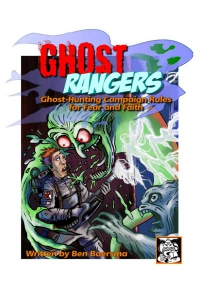 Ghost Rangers Ghost-Hunting Campaign for Fear and Faith PDF