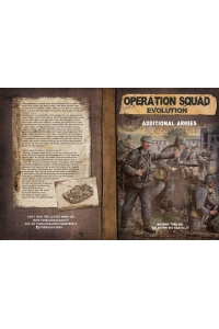 Operation Squad Evolution Armies