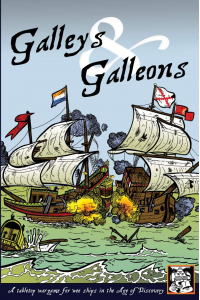 Galleys and Galleons PDF