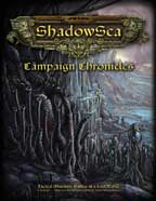 Shadowsea Campaign Chronicles PDF