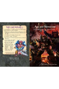 Axe and Brimstone PDF