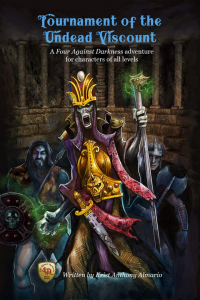 Tournament of the Undead Viscount PDF