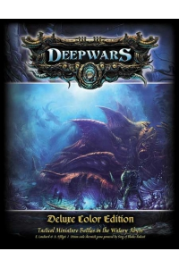 Deepwars full color PDF