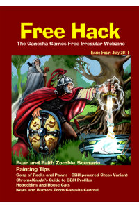 Free Hack issue 4 (PDF)