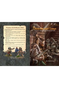 Hammer and Forge pdf