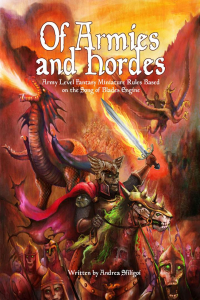 of armies and hordes PDF