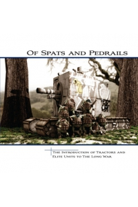 Of Spats and Pedrails PDF