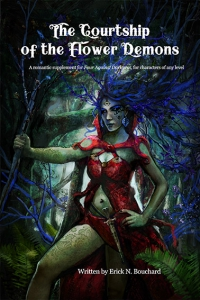 The Courtship of the Flower Demons PDF