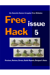 Free Hack issue 5 (PDF)