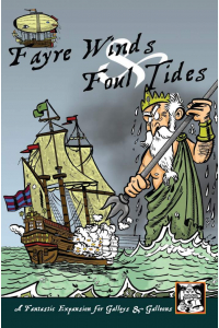 Fayre Winds and Foul Tides PDF
