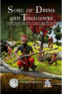 Song of Drums and Tomahawks PDF