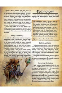 Shadowsea BUNDLE PDF