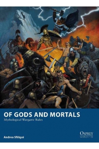 Of Gods and Mortals Mythology Rules
