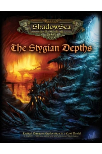 The Stygian Depths PDF