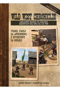 Wild West Chronicles PDF